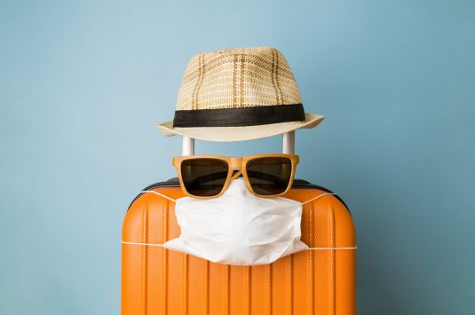 Quarantine-free travel to resume on 19 July for fully vaccinated passengers returning from amber list countries